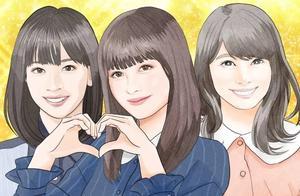 日网票选:最亮眼的新生代日剧女神top.10