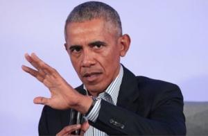 奥巴马忍不住了,炮轰特朗普!甩出7个字,不给总统留一丝情面