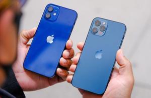 好好的 iPhone 12,怎么就「绿」了?