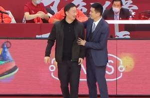 辽宁男篮13分大胜浙江,韩德君回归,6人得分上双,梅奥32分