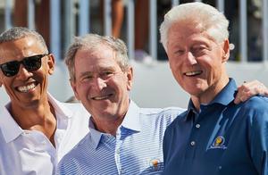 特朗普尴尬了:3位美国总统,将注射疫苗!令白宫陷入难堪境地