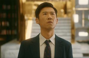 《流金岁月》男配杨柯人人爱,戏里八个前女友,戏外是扎实星二代