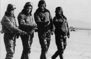 清明时节,祭奠抗美援朝首次参战中国人民志愿军空军的前辈和英烈