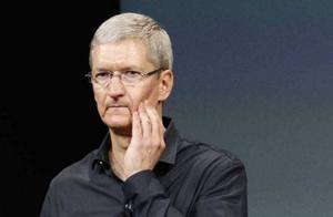苹果又摊上事儿了,股东损失数百亿美元