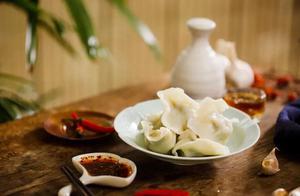 立冬,饺子