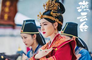 铁血红颜萧燕燕,16岁入宫为妃,辅佐丈夫儿子,为辽国操持一生