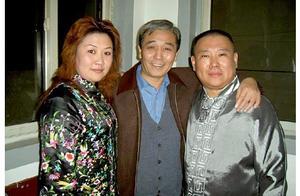 马志明和郭德纲,从站台力捧到不相往来,中间发生了什么?