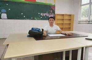 2020安徽高考盲人考生取得635分,超一本120分,他到底有多优秀?