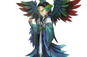 句芒 (中国古代神话中的木神、春神)
