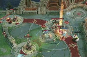 赛评师:南京Hero巅峰对决战胜重庆QG,镜像对决无畏强在哪