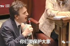 意大利确诊破千,议员戴口罩却被嘲……