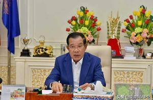 柬埔寨32名中国人确诊,洪森总理:希望人民不要有歧视眼光