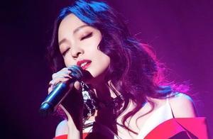 网红与实力歌手的差距,网友:让张韶涵一个人唱吧