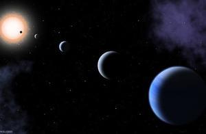 中大奖了!16岁高中生一举发现4颗系外行星,还有一个超级地球