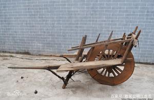 太平车和江州车,水浒传中提到的两种古代典型运输工具