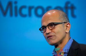 微软做了你公司不敢做的事,允许员工永久在家工作,羡慕后又担心