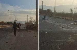 核科学家遭远程自动机枪射击身亡,伊朗发布4名嫌犯照片,正在全国搜索