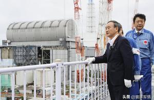 菅义伟再作秀,询问核废水能否饮用获肯定答复,未敢饮用遭日媒批判