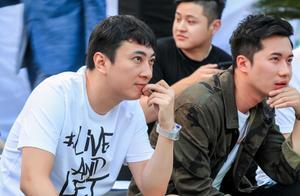 留言半藏森林引热议,王思聪发文回应争议,女方曾被曝是第三者