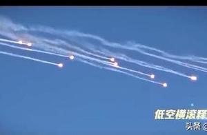 这不是特效这是人民空军,厉害了我的国,人民空军为有你们而自豪