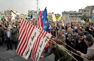 核科学家被暗杀,新仇旧恨之下,伊朗的报复行动会引爆战争吗?