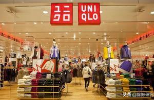 优衣库母公司发布Q1财报,市值紧逼世界服装行业首位的ZARA