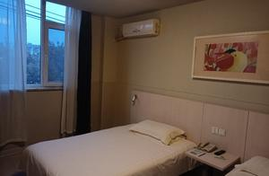 锦江之星宾馆