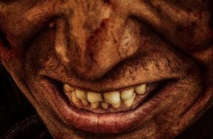 黄渤新片发布海报,牙齿紧咬表现力太强,与周迅首次合作