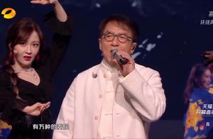 芒果台双11开幕晚会遭群嘲,众多艺人全程假唱,张韶涵成救场王