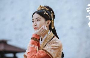 《燕云台》太平王和胡辇的爱情CP也太甜了!