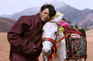 丁真走红后,藏族人的逆天颜值终于藏不住了