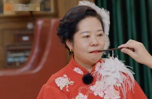 杨迪妈妈为啥上综艺?看了这个节目大家总算明白了,真是太伟大了