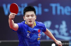 世界杯大结局:马龙3-4惜败,樊振东4次夺冠 仅次刘诗雯神迹