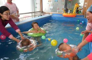 婴儿泳池溺水获救家长索赔150万:这些不改正,钱赔再多也无用
