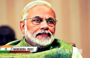 """中国投资暴跌54%后,印度有""""新动作"""":将放宽外资限制"""