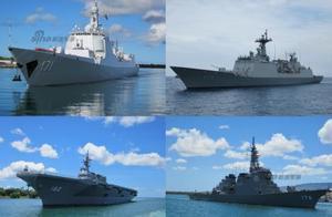 美代表不敢来了:解放军台海两端演练跨海突击、占领岛礁有威慑