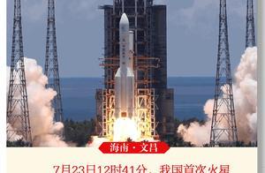 """""""天问""""、""""嫦娥""""、""""悟空"""":中国航天起名字,也太浪漫了吧"""