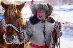 内蒙古迎大范围降雪,蒙古人为什么热衷于喝酒,仅仅只为御寒?