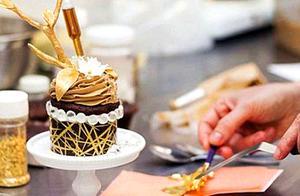 """这些来自全球的天价蛋糕,上亿元跟造型无关,都贵在""""料""""上了"""