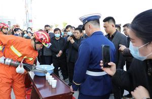 甘肃秦安消防多项举措助力119消防宣传工作