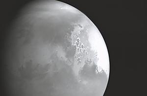 我国天问一号探测器今晚将进入火星轨道 火星将迎来三位访客