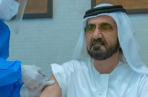 阿联酋总理、高官接种中国疫苗!阿联酋政府指出:该疫苗安全有效