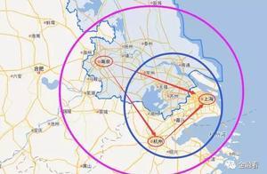 中国未来有望称霸世界的四大超级城市群,谁将率先突围?