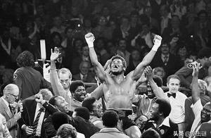 还是走了!7场比赛斩获重量级拳王的斯平克斯离世,享年67岁