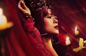 章子怡首秀《上阳赋》开播,40岁演14岁少女,她凭什么?