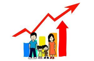 东北三省一年减少42.73万人,放开人口生育能解决负增长吗?
