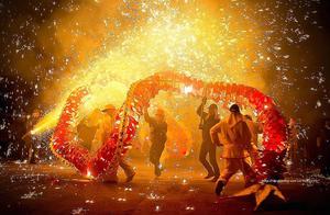 正月十五上元节:天官赐福赏花灯,你想好去哪了吗?