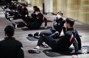 韩国足球队集体染疫!赵贤佑等4名大将新冠筛检呈阳性