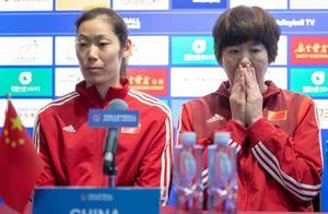 来者不善啊!意大利女排1举动让球迷直皱眉,中国女排要小心了