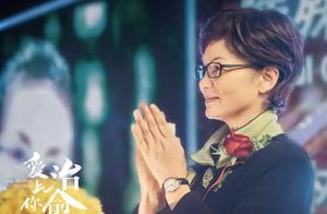 64岁潘虹离婚后出家:我输了婚姻,却赢了人生
